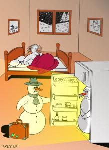 Snjegovic-u-frižideruFC